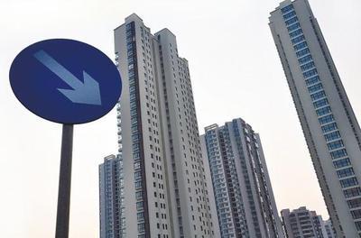 各线城市加速去化 百城住宅库存规模跌回六年前