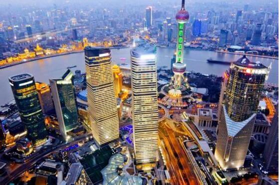 """上海新房均价降8% 高价地或降""""底价""""入市"""
