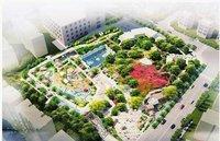 思明将建造斑鸠山公园 预计今年年底前开建