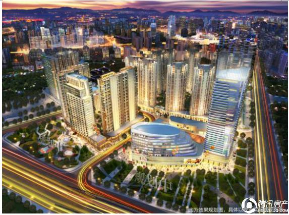 龙湖·春江郦城:钜惠车位双12,装修业主看过来