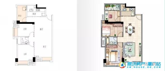 印华南滨豪庭:7.29营销中心启幕 创意DIY免费品鉴