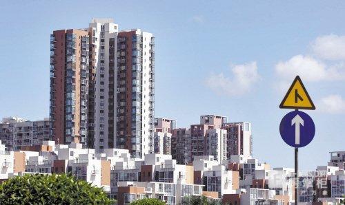 楼市新政出台房价秒涨30万元 政府对房地产是真爱