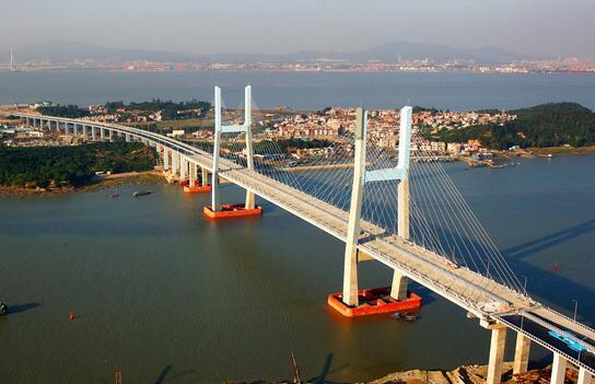 厦漳大桥降费方案落地 市场观望情绪是否会在这打破?