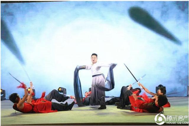 """这不是一场简单的颁奖典礼,竟牵出了厦门地产界""""半壁江山"""""""