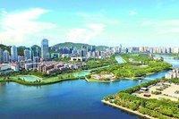 生态环境部发布:一季度空气质量厦门居全国第五