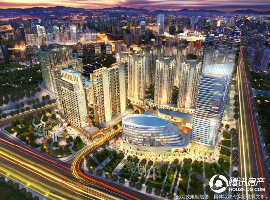 龙湖春江郦城:有车位,5年省的保养钱可买1辆车!