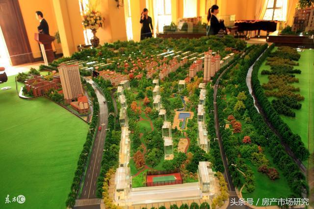 中国人为什么宁愿付出巨大的代价买房,也不愿意租房子住