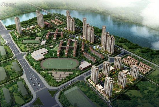 恒亿尚品湾二期4月面市 将推出新品双厅双阳台