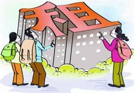 大学生毕业租房该注意啥?网上寻房源要谨慎防被坑