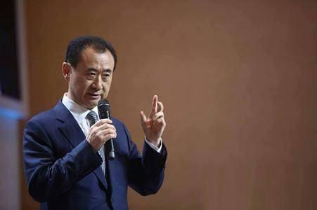 王健林:万达商业上市绝不套现 儿媳标准我说了不算