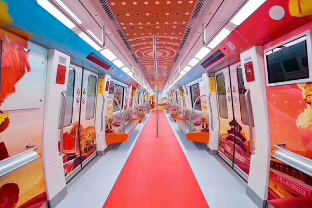 点赞厦门高颜值地铁 沿线加推新房的名单在这里
