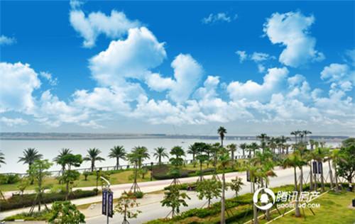 君悦·黄金海岸:存5千抵10万 周年庆限时特惠