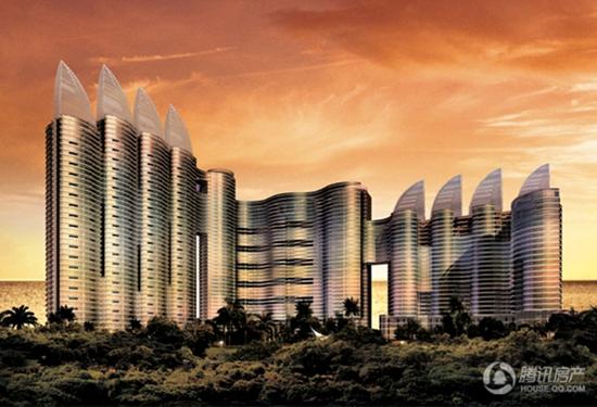 盘点中国的迈阿密——环东海域城区优质楼盘