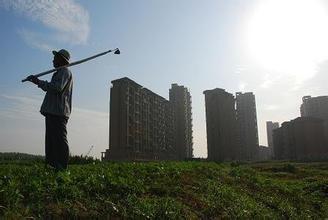 专家:未来二十年中国住房需求将剧烈变动