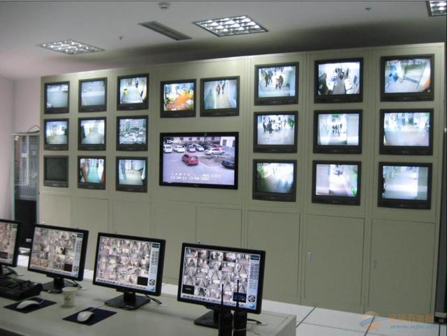 闽新规:新建小区不装监控系统 单位最高可罚十万元