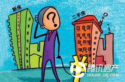 厦门二手房月销2196套全面回温 一手房无房可售?
