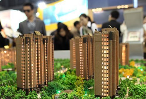 中国楼市复苏 房价11个月来首现同比上涨