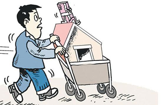 如何规避买房4大易犯错误? 不懂这些买房肯定吃亏