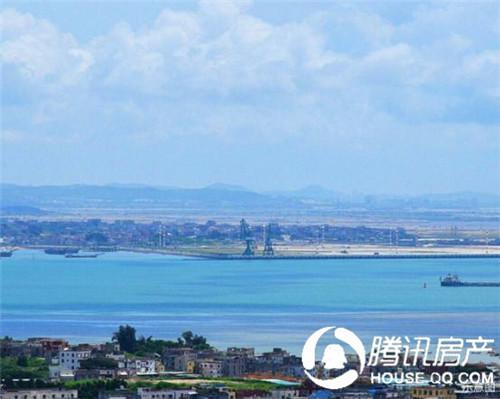 渔港小镇、海洋研究产业...翔安澳头规划再升级!