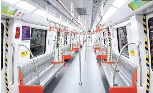 地铁体验式运行明日开始啦