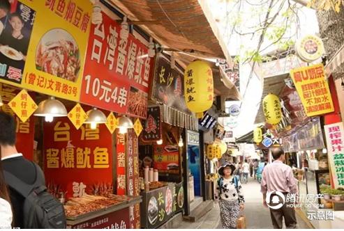 华润万象城:穿越千年积淀 做闽南文化的守望者