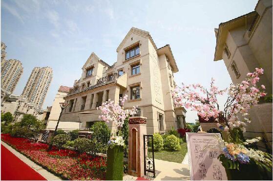 5月厦门卖的最好的五大别墅 总价仅400万起
