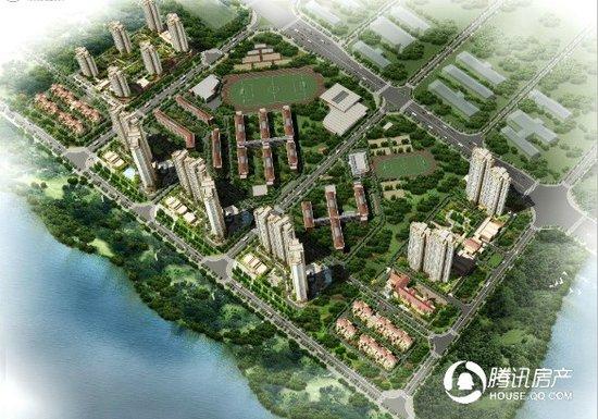 恒亿尚品湾:新品83-86平两房预计春节后推出