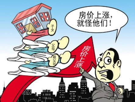 厦门房价的催涨剂是什么?