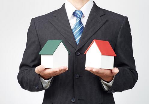 房地产场外配资遭禁 房屋中介机构网贷平台面临调整