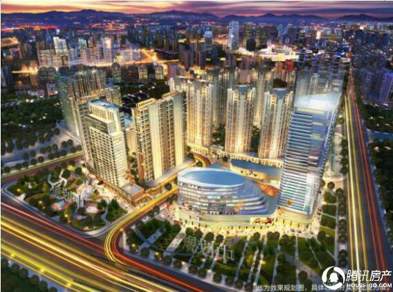 龙湖·春江郦城:周边社区7.5折价买车位,还要错过?