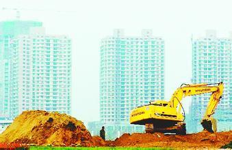 两部委楼市新政出炉 根据市场需求调整土地供应
