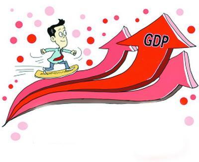 楼继伟:今后5年是经济调整阵痛期GDP料7%左右
