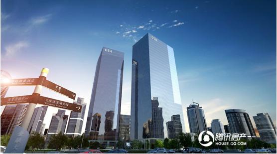 【云玺】360°无死角绝佳位置 MOBO楼王投资臻选