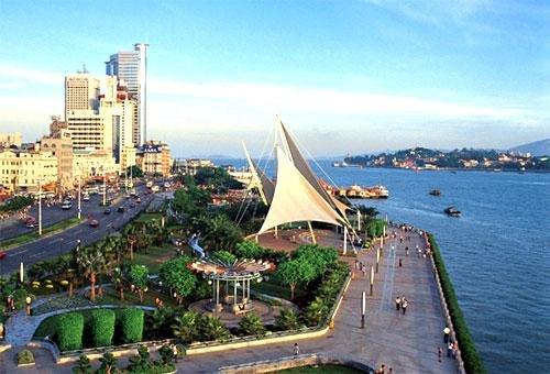 媒体评中国10大城市买房最划算 厦门居首位