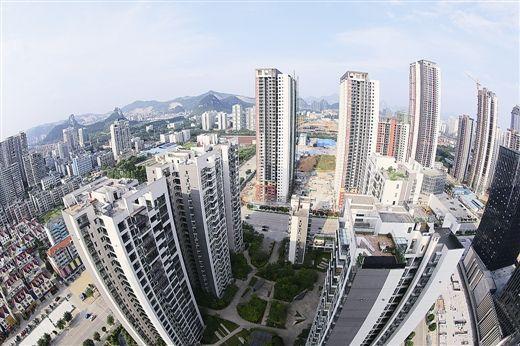 房地产市场有风险?看完这六条是否买房就有数了