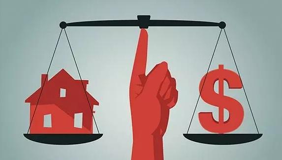 """房地产税能否终结""""地产霸权""""?"""