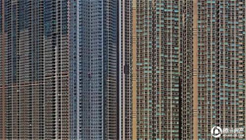 不住传说中的香港鸽子笼 我只要厦门的大house