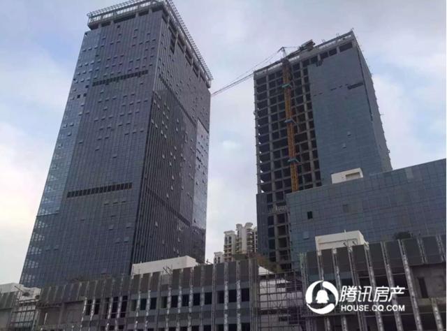 【云玺】建筑 主要看气质