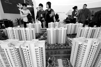 房产税试点地方政府不积极 遭遇执行难题
