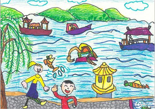 动漫 儿童画 卡通 漫画 头像 500_351