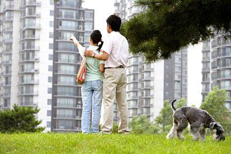 你月薪3000却在拼命买房?经济学家:悠着点,不要着急买房子