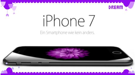 先定一个能够实现的小目标 比方说博个iPhone7回家