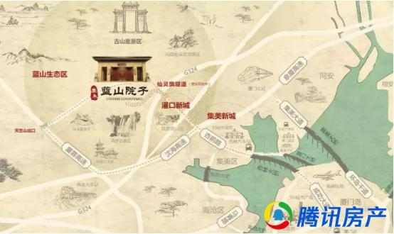 重磅消息!长泰通往漳州厦门快速通道,有望在2019年底建成通车
