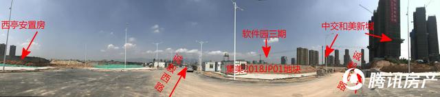 地段为王+地铁加持!集美两幅优质地块 将再掀抢地大战?