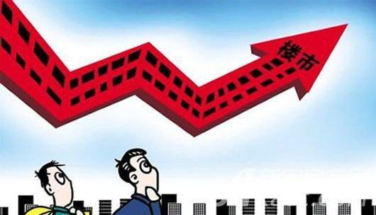 美媒:更小的城市错过中国房地产市场复苏