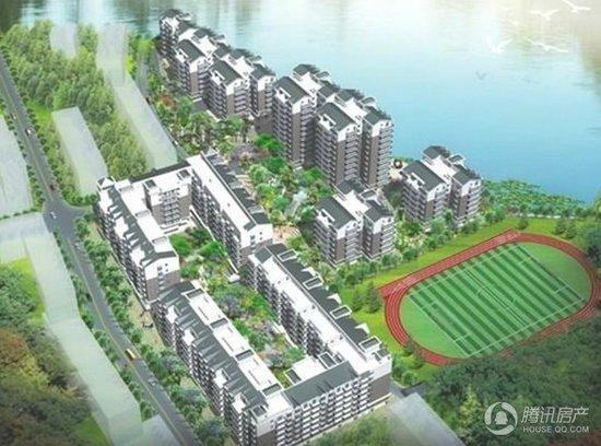 """""""解放""""年轻购房者 5099元/㎡起买最合适房子"""