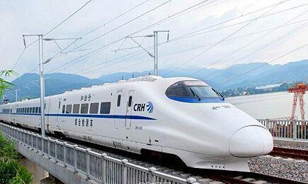 厦门至郑州近期将开高铁 全程运行时间缩短二十多分钟