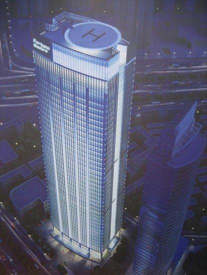 厦门大力推广钢结构住宅 每套房可增6%使用面积