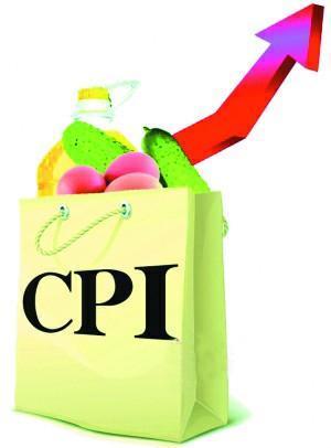 8月份福建CPI同比上涨1.6% 私房房租上涨2.5%