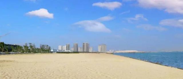 总投1.76亿!环东海域潘涂社区5条路招标 明年年末完工